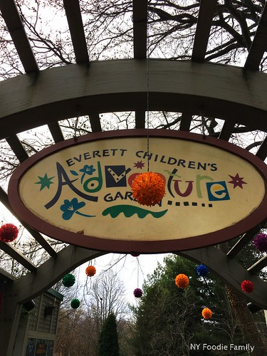 NYBG Everett Children's Adventure Garden