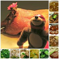 2016 CNY Dinner1