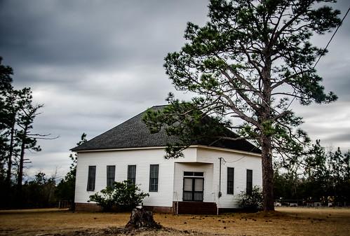 Pleasant Mountain Baptist Church-001