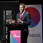 David Lindberg, Chief Executive, Commercial & Business Bank, Westpac