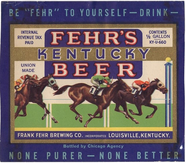 Fehrs-Kentucky-Beer-Labels-Frank-Fehr-Brewing-Co-2