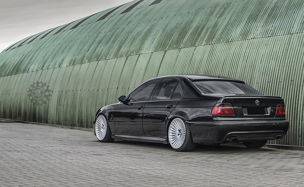 BMW Five