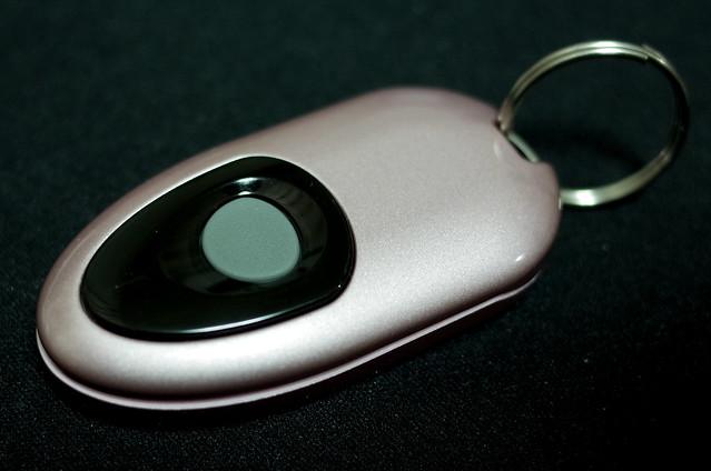 トステム玄関 タッチキーシステム用リモコンキー