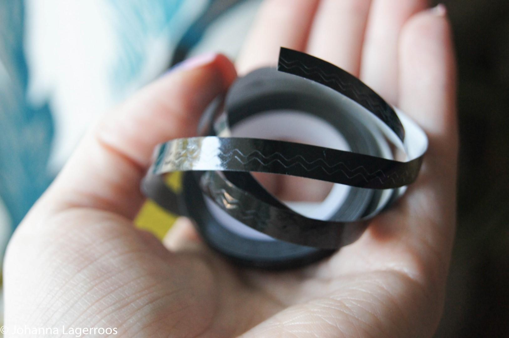 chevron tape