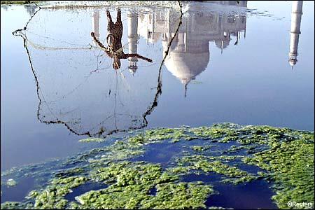 जल प्रदूषण के निवारण एवं नियंत्रण