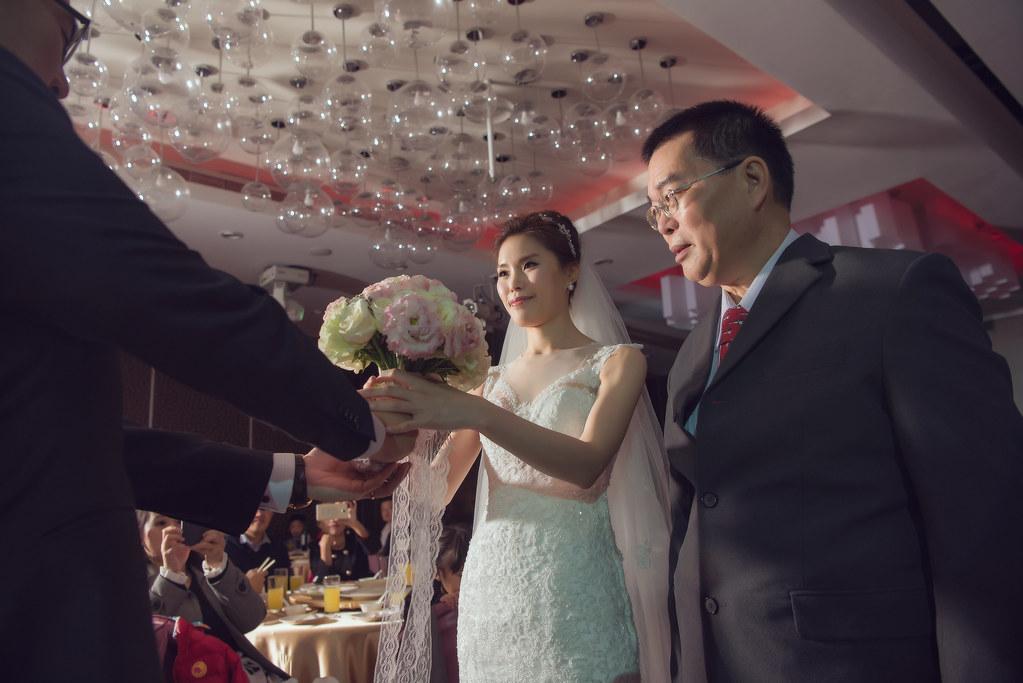 20151227新莊晶宴會館婚禮記錄 (507)