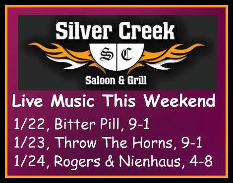 Silver Creek 1-22-16