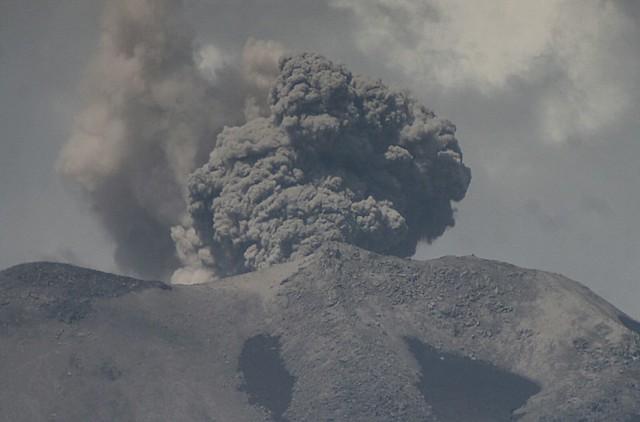 Complejo Volcánico Nevados de Chillán