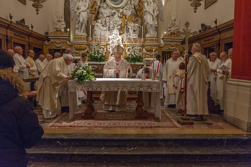 Celebrazione della Festa del Beato Odorico da Pordenone: 14 gennaio 2016