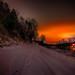 Snow Glow by sparkyloe