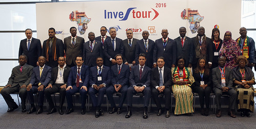 VII Edition of the Tourism Investment and Business Forum for Africa (INVESTOUR) 21th January 2016