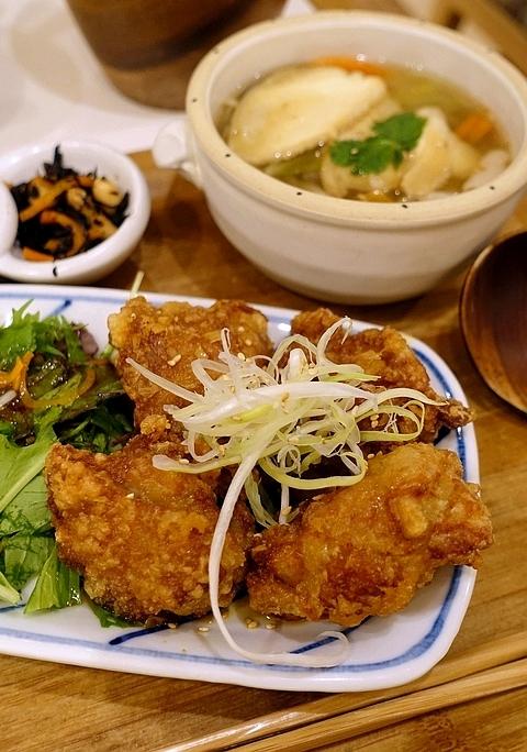 東京必吃美食日式茶泡飯08