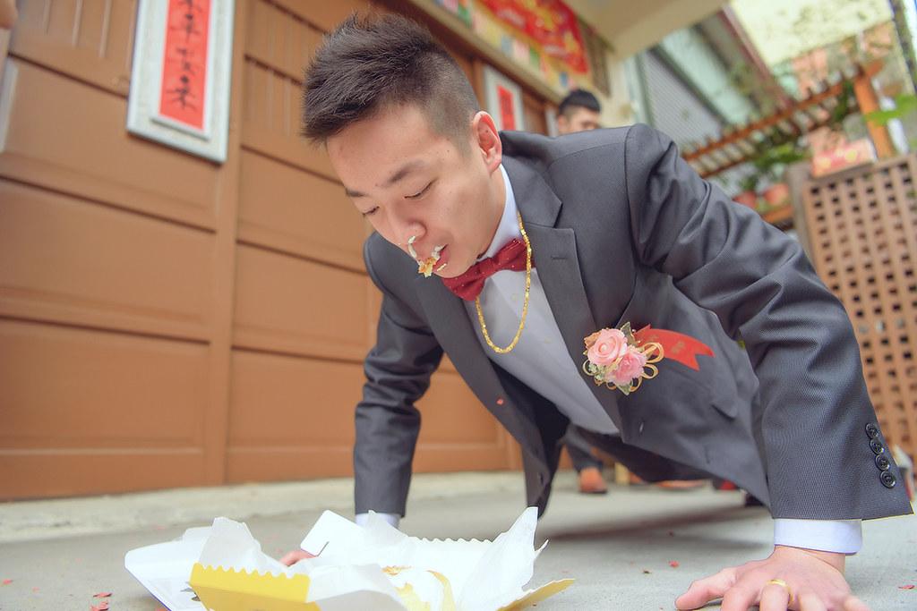 20151230后里東達婚宴會館婚禮記錄 (192)