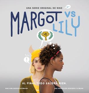 Margot VS Lily