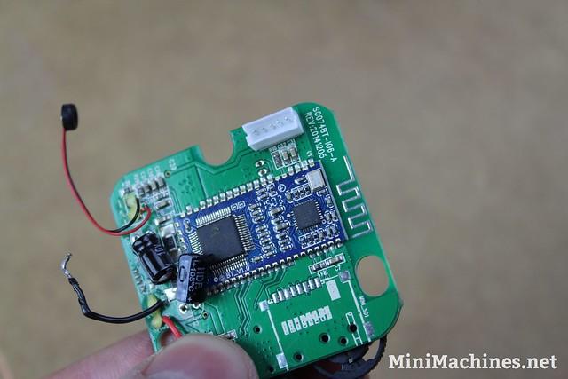 Tuto Enceinte Bluetooth