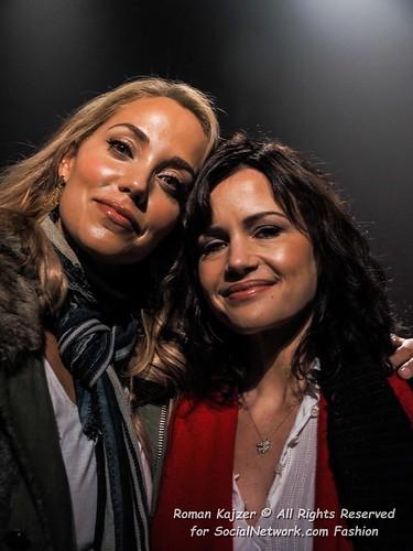 RK2016-02-031319 BBFs actress Elizabeth Barkley (Lauren) & actress Carla Gugino