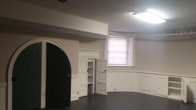 Duncan Stiles Terrace Suite