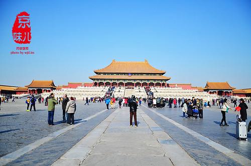 北京中轴线74