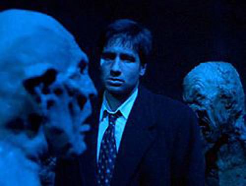 The X-Files - S03 - Grotesque