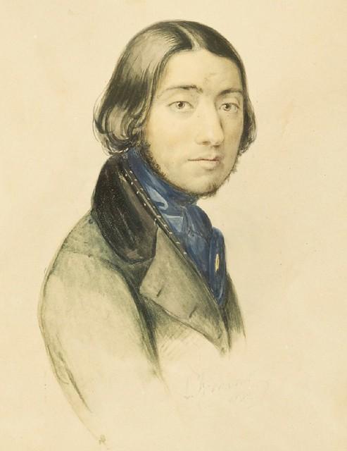 Luis Ferrant,