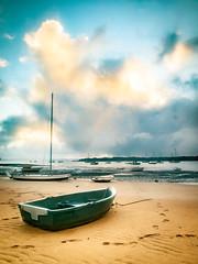 Dinghy Beach