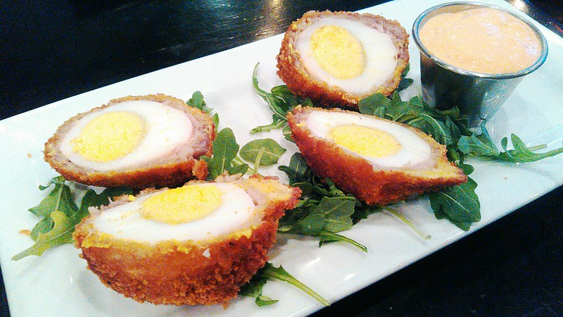scotch eggs=450
