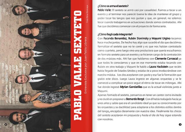 Revista Punto Tango 113 Marzo 2016-1