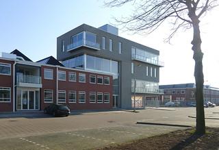 38128 Amsterdam bedrijfsateliers De Garage 1955 (Fenengastraat) ext 03 2016