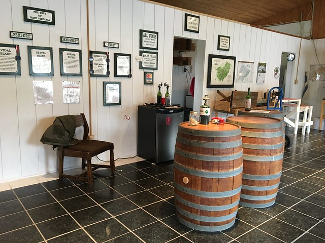 West Whitehill Winery