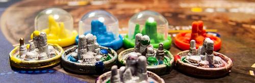 Alien Frontiers Colonies