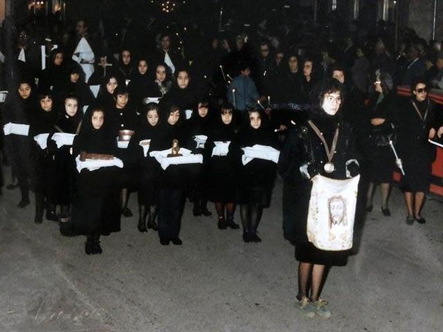 processioni settimana santa