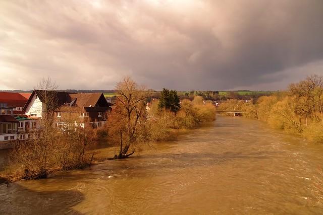 River Fulda