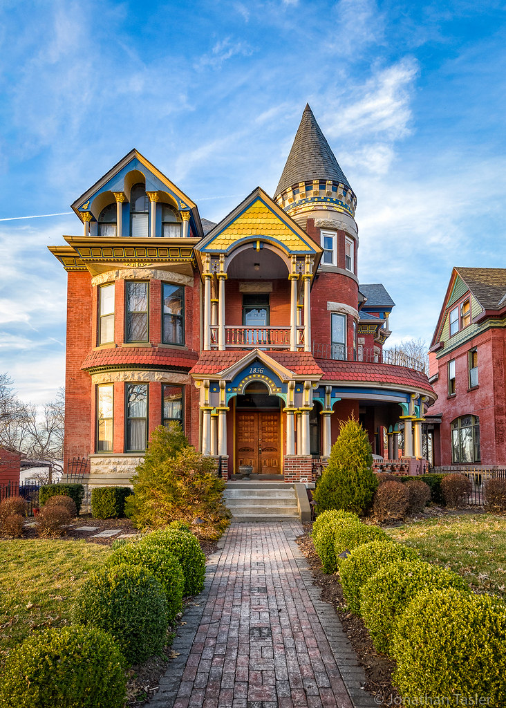 Old Homes For Sale In Kansas