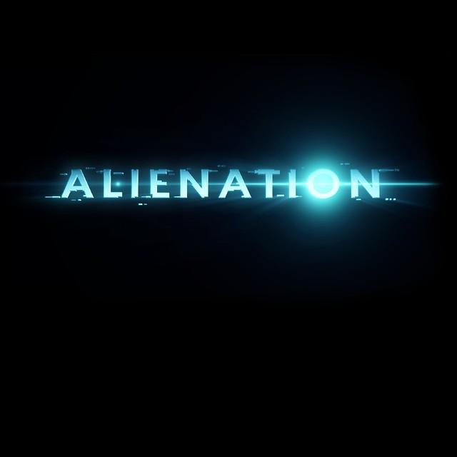 Alienation – PS4
