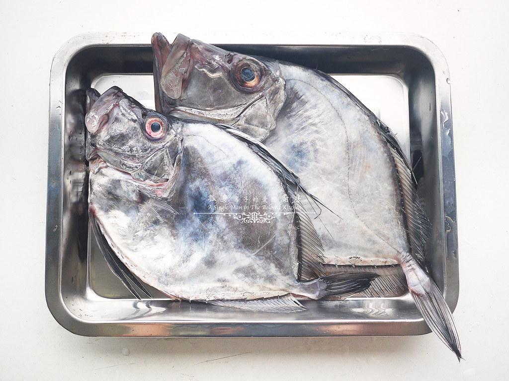 孤身廚房-真正的魴魚1