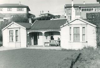Argyle Street, 12 May 1959