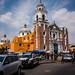 2016 - Mexico - Tlaxcala - Parroquia de San Jose - 1 of 2 por Ted's photos - Returns Mid May