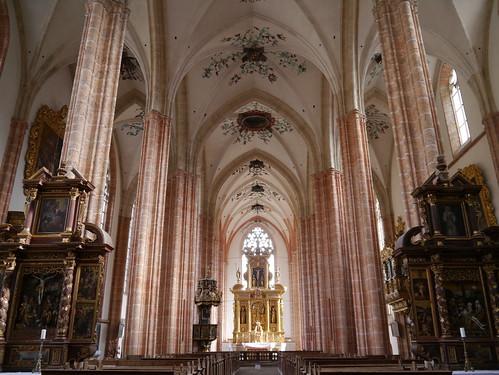 Münster Neuberg an der Mürz