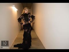 #bts #behindthescenes @lafw #lafw2016 #lafashionweek #lafashionnews #losangelesfashionweek waiting to walk #michaelstamaria #couture #designer @iammichaelbryann #luxelab #cinemasecretspro #lorealprous