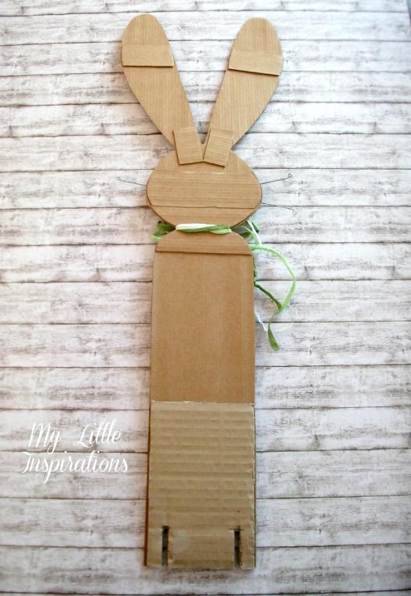 Funny Easter Bunny 15 MLI