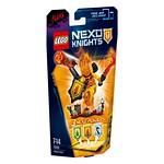 LEGO Nexo Knights Ultimate Flama (70339) box