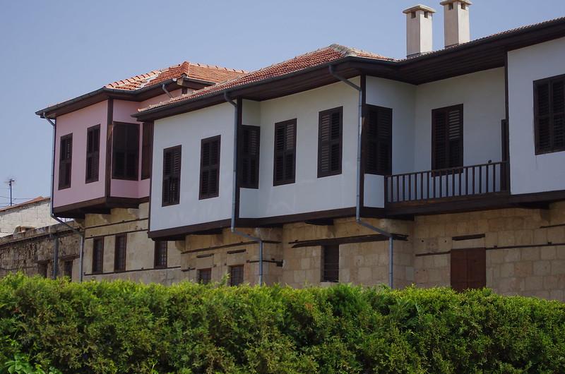 14- Tarsus Evleri