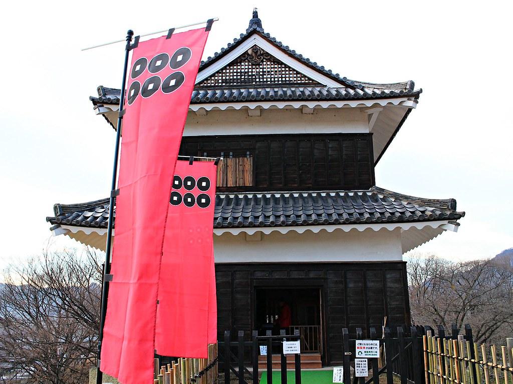 上田城68