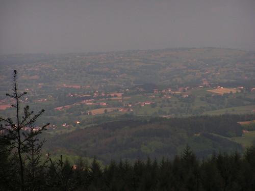 20080511 20486 0901 Jakobus Weite Wald Ortschaft