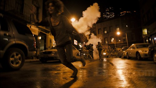 Cloverfield - screenshot 7