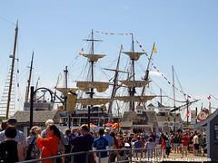 Tall Ships 2012 halifax nova scotia waterfront