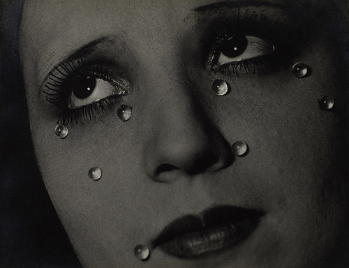 Man-Ray-1890-1976,-Glass-Tears-(Les-Larmes)-1932