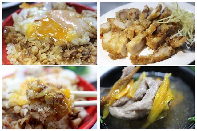 戽斗魯肉飯1