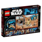 LEGO Star Wars 75148 Encounter on Jakku back