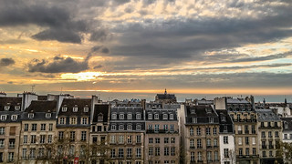 Image of Centre Georges Pompidou near Paris 04. paris france europe îledefrance exposition pompidou centrepompidou beaubourg centregeorgespompidou iphone6s iphone6splus madewithiphone6s 16avril2016 avril2016